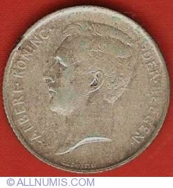 Image #1 of 1 Franc 1911 (Dutch)