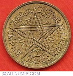 Imaginea #1 a 1 Franc 1945 (AH1364)