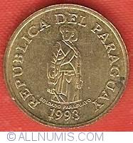 Imaginea #1 a 1 Guarani 1993 - FAO