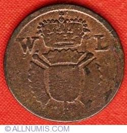 Image #1 of 1 Guter Pfennig 1800