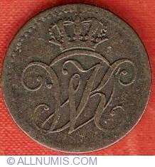 1 Heller 1827