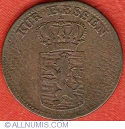 Imaginea #1 a 1 Kreuzer 1828