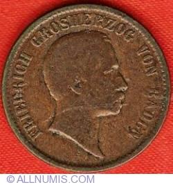Image #1 of 1 Kreuzer 1856