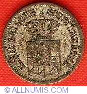 Image #1 of 1 Kreuzer 1865