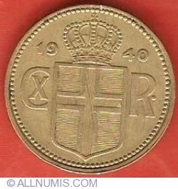 Image #1 of 1 Krona 1940