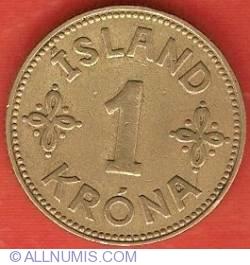 Image #2 of 1 Krona 1940