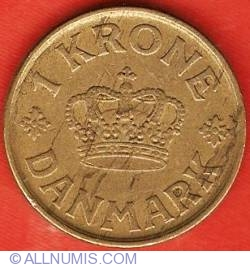 Image #2 of 1 Krone 1925