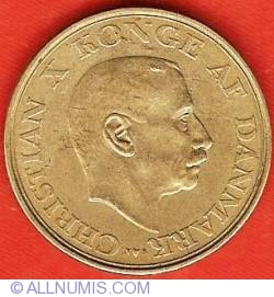 Image #1 of 1 Krone 1944
