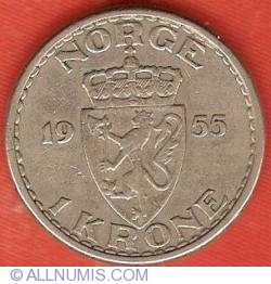 Image #1 of 1 Krone 1955