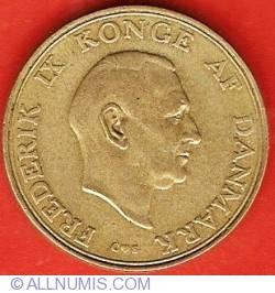 Imaginea #1 a 1 Krone 1957