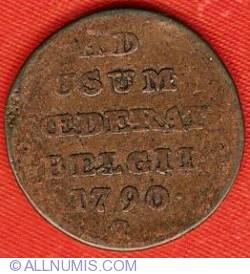 Image #2 of 1 Liard (Oord) 1790 (b)
