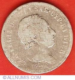 Image #1 of 1 Lira 1826