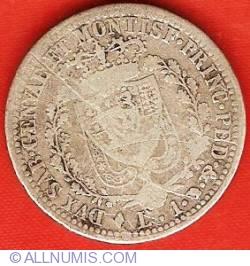 Image #2 of 1 Lira 1826