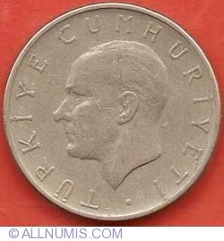 Image #1 of 1 Lira 1957