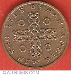 Imaginea #2 a 1 New Penny 1975