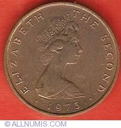 Imaginea #1 a 1 New Penny 1975