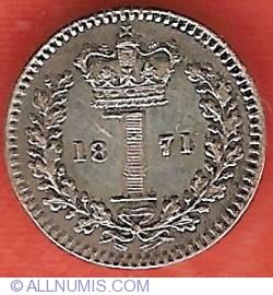 Penny 1871