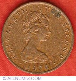 Image #1 of 1 Penny 1976