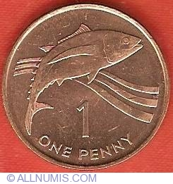 Image #1 of 1 Penny 1997