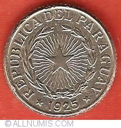 Imaginea #1 a 1 Peso 1925