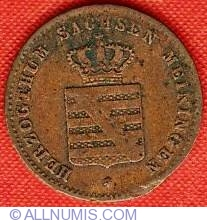 Image #1 of 1 Pfennig 1862