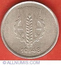 Imaginea #2 a 1 Pfennig 1948 A