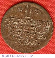 Image #2 of 1 Pfenning 1796