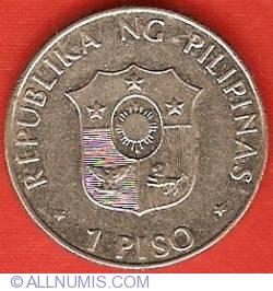 Imaginea #1 a 1 Piso 1992 - Battle of Kalitingan