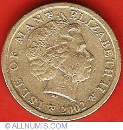 Image #1 of 1 Pound 2002 AA