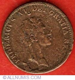 Image #1 of 1 Rigsbankskilling 1813