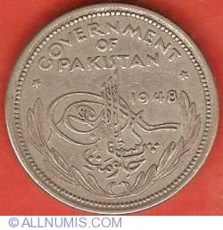 Image #1 of 1 Rupee 1948