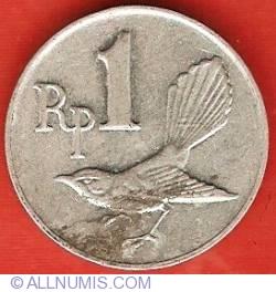 Image #1 of 1 Rupiah 1970