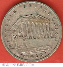 Image #1 of 1 Schilling 1926