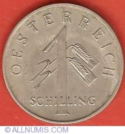 Image #2 of 1 Schilling 1934