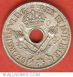 Imaginea #1 a 1 Shilling 1938