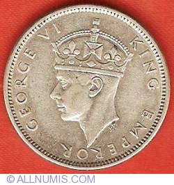 Image #1 of 1 Shilling 1942