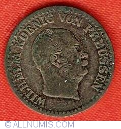 Image #1 of 1 Silbergroschen 1865 A