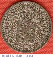Image #1 of 1 Silbergroschen 1866