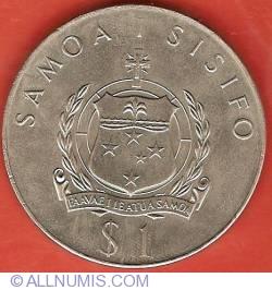Imaginea #2 a 1 Tala 1977 - Queen s Silver Jubilee