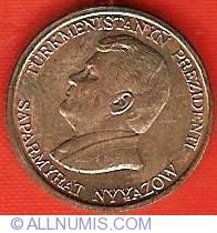 Image #1 of 1 Tenge 1993