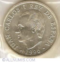 Image #1 of 2000 Pesetas 1996 - Goya