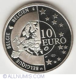 Image #1 of 10 Euro 2005 - 60 Years Of Peace
