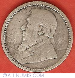 Image #1 of 6 Pence 1894