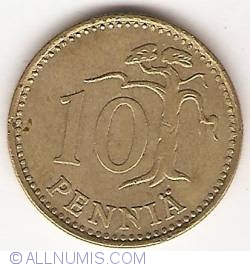 Image #2 of 10 Penniä 1975
