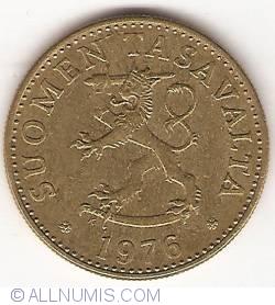 Image #1 of 50 Pennia 1976