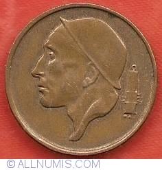 Imaginea #2 a 50 Centimes 1971 (België)