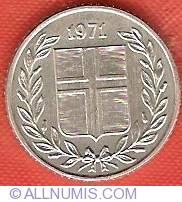 Image #1 of 10 Aurar 1971