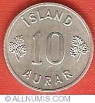 Image #2 of 10 Aurar 1971