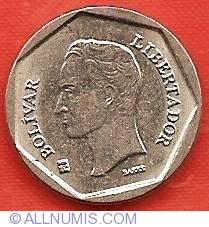 Imaginea #2 a 10 Bolivares 2000