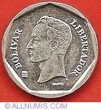 Image #2 of 10 Bolivares 2002